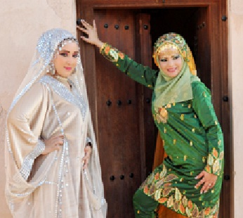Babes in Maqat